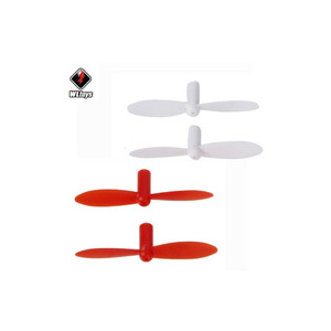 [에어스핀] Red and White Propeller V272-02