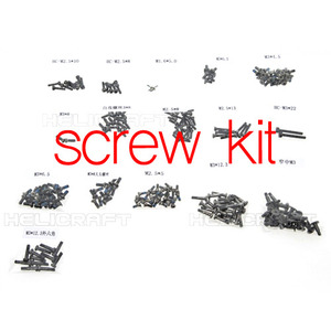 [DJI] S900 PART 28 SCREW PACK