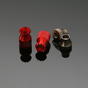 Transmitter Stick End, 13mm(Type-F) [BO-1010]
