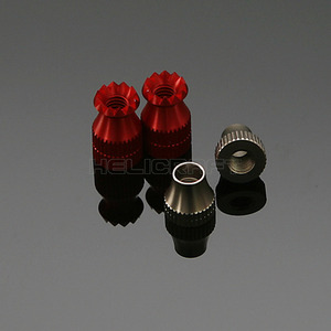 Transmitter Stick End, 13mm(Type-J) [BO-1012]