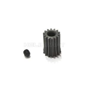 Motor Pinion Gear, Hole3.5 [14T]: E4 [E4-9039]