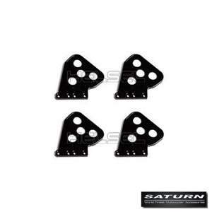 [SATURN] 155mm Common Rail Mount Conversion Kit for ALIGN G3-GH/5D(4pcs)