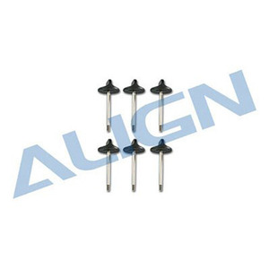 [Align] Twist-off Socket Collar Screws M3x36