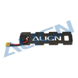 [ALIGN] M480/690L Main Battery Plate