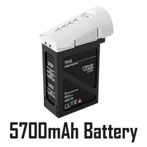 [예약판매][DJI] 인스파이어 1 5700mAh 배터리   TB48 Battery (5700mAh)