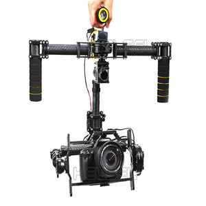 [DYS] Eagle EYE 3-Axis Gimbal for RIG(w/32Bit Alexmos Controller)