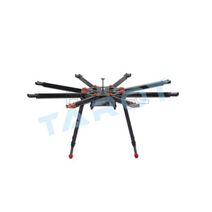 [TR] X8 Folding OctoCopter Frame Kit(1050mm)