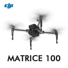 [예약판매] [DJI] 마트리스 100   MATRICE 100   매트리스