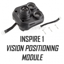 [DJI] 인스파이어1 Part 39 Vision positioning module