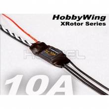 [HobbyWing] XRotor 10A ESC (Wired Type)