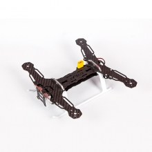 [TR] FPV, Racing Machine - 250 Micro Quad Copter