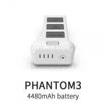 [입고완료][DJI] 팬텀3 4480mAh 배터리 Battery