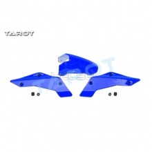 [TR] 250C/H, 280C/H FPV Racer Canopy (Blue)