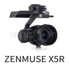 [DJI] ZENMUSE X5R for INSPIRE1 PRO | OSMO | MATRICE 600