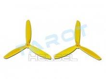 [TR] 6in Prop' for 250~300 FPV Racing(Yellow)