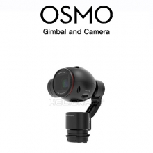 [예약판매][DJI] OSMO | 오스모 Gimbal and Camera l part25
