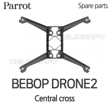 [예약판매][PARROT] 비밥드론2 Central cross | BEBOP DRONE2