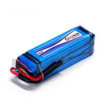 "[CT] 22.2V 5100mA 45C ""Extreme Power"" Lipo Battery(6S1P,Celltron)-V2"
