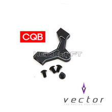 [Vector] VX / VQ220 Front Post(Black, for 26mm CCD), CQB