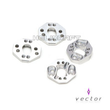 [Vector] Tilt Motor Mount(10º, 4pcs, for VQ Series & Cobra)