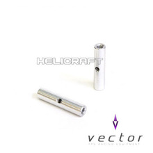 [Vector] VQ220 Round Post(Silver, Φ5x22mm)