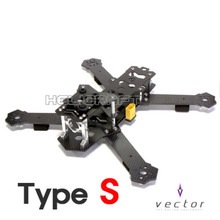 [Vector] VQ265S Frame Kit(PDB Version)
