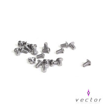 [Vector] Vector Hex Wrench Screw(Silver, M3*5mm)
