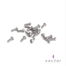 [Vector] Vector Hex Wrench Screw(Silver, M3*8mm)