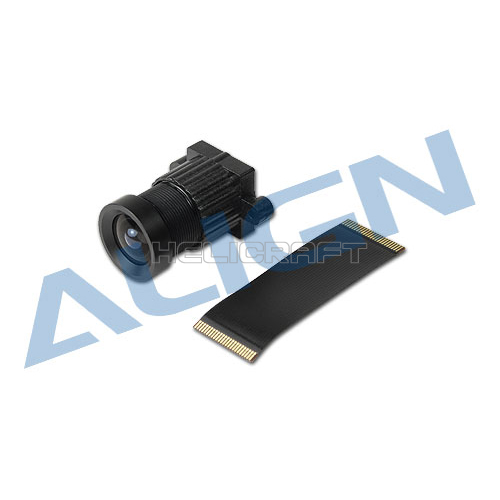 [ALIGN] MR25 1830 90 Degree POV DV Camera for Upgrade