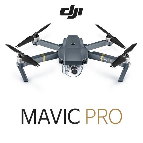 [예약판매] [DJI] MAVIC PRO   매빅   마빅   4K 접이싱 레이싱 셀카 드론   마빅프로   매빅 프로