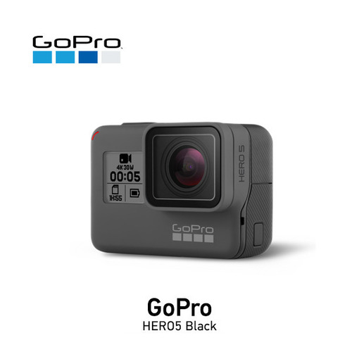 [GoPro] HERO5 Black (GO097)