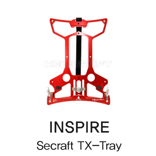 TX-Tray for Inspire