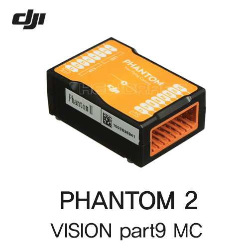 [입고완료][DJI] 팬텀2 VISION part09 MC | PHANTOM2
