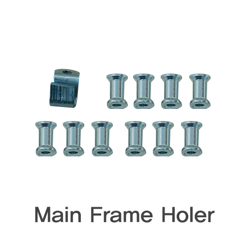 Main frame holder (HM-V450D01-Z-23)