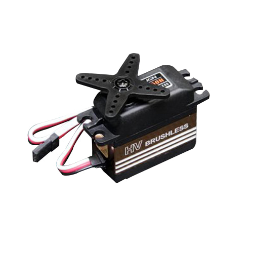 [Align] BL 750H High Voltage Brushless Servo(for Tail)
