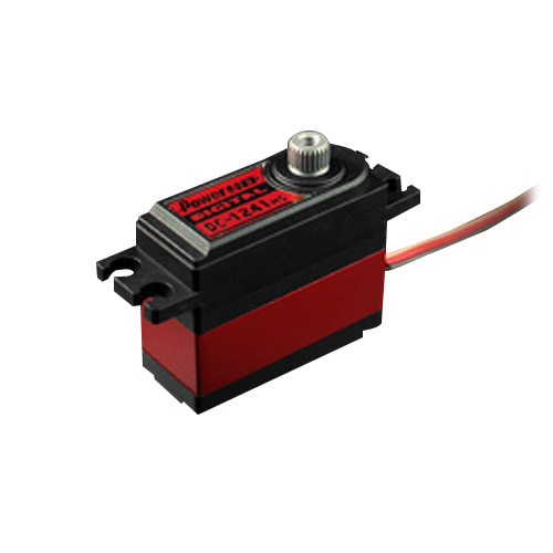 [CHD] Power HD Digital Servo—DS-1241MG-TG