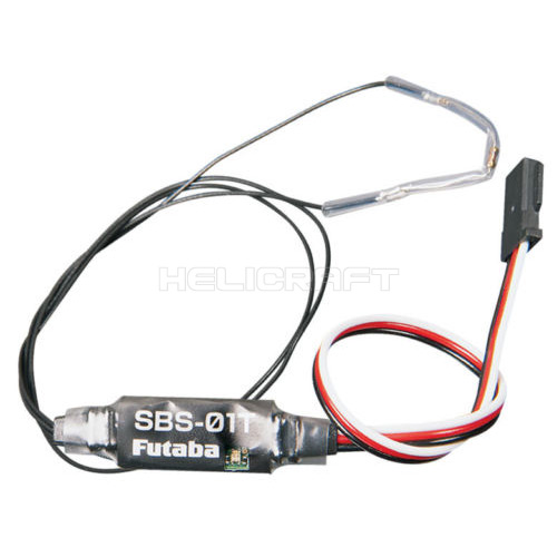 [FUTABA] Temperature Sensor(for 14SG/18MZ, SBS-01T)