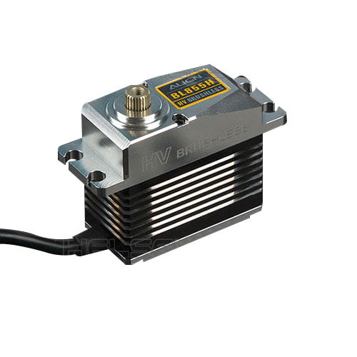 [Align] BL855H High Voltage Brushless Servo