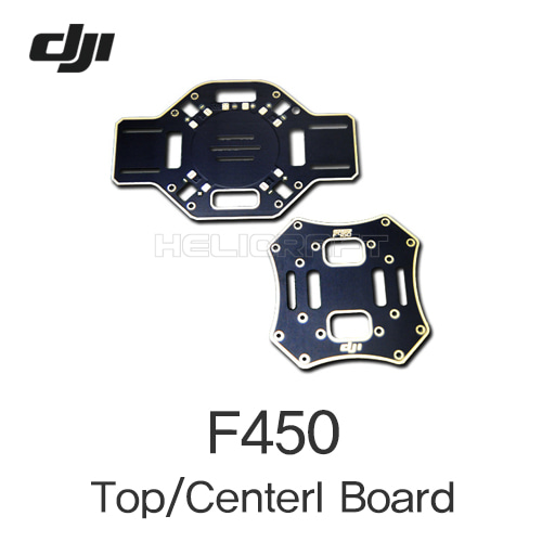 [예약판매][DJI] F450 central board(top bottom)
