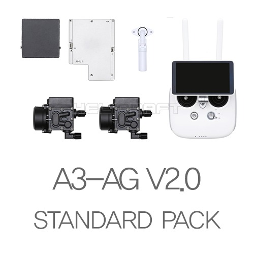 A3-AG V2.0 Standard Package