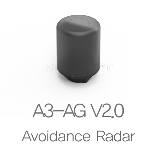 [예약판매]A3-AG Avoidance radar