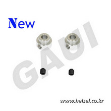 [203232] Main Pulley Collars(for High Performance Main Gear)