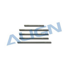 [Align] 450 Sports Stainless Steel Linkage Rod