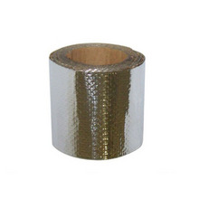 MIX Aluminum Tape(Glass Fiber)