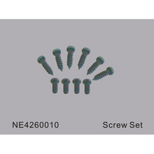 (솔로프로)Screw Set (NE4260010)