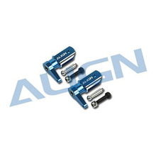 [Align] T-Rex450 Sports FLS Main Rotor Holder Set/Blue