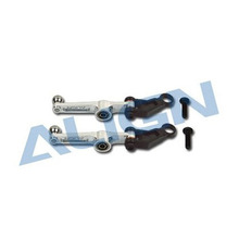 [Align] T-Rex250SE Metal Washout Control Arm/Silver