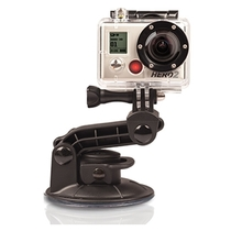 [예약판매] Suction Cup Mount (GO160)