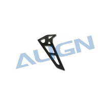 [Align] T-Rex550E/600N,Pro/700N,EP Universal Virtical CF Stabilizer/2.0mm