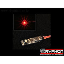 [Gryphon] High Power Flux LED Board